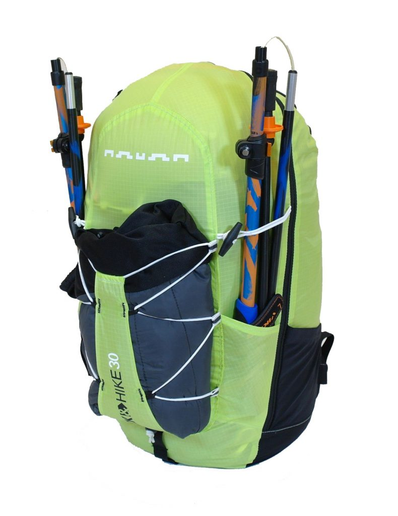 Sac Pack/Hike LIGHT 30L